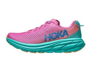 Hoka One One Rincon 3 Women's Running Shoes Pink Run Sport Shoes 1119396-PPAT