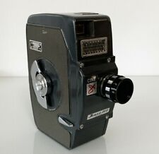 Vintage JELCO ES Film Cine Camera - Made in Japan