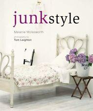 Junk Style (Compacts)-Melanie Molesworth