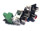 Extron Phoenix Audio Adapters for Extron Crosspoint RCA RGB PVM BVM Connector