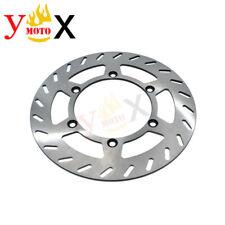 Off Road Rear Brake Disc Rotor For Yamaha WR 125 200 250 500 TTR250 DT250 DT200