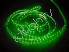 BOBINA 5MT STRIP LED 5050 12V IP33 LUCE VERDE