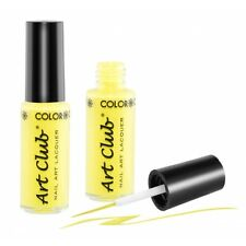 Color Club ArtCluB Liner / Stripper NA 54  Neon yellow