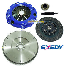 FX STAGE 1 SPORT CLUTCH KIT w/ EXEDY FLYWHEEL fits 2006-2014 HONDA CIVIC 1.8L