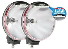 Narva 71680HID Ultima 225 HID Driving Lights Lamps Pencil Beam Kit