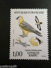FRANCE 1984, timbre 2337, OISEAUX, RAPACES GYPAETE, neuf**, MNH BIRD STAMP