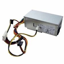 OEM Dell Optiplex 3010 7010 9010 DT 250W Power Supply 375CN PDF9N G4V10 HY6D2