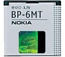 LOT of 100 OEM NOKIA BP-6MT  BATTERIES for NOKIA 6350 6750 E51 N81 N82