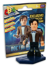 Character Building Doctor Who Micro Figures The Eleventh Doctor - Exclusive