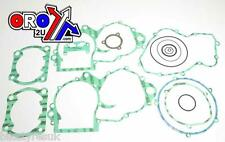 Husqvarna CR250 WR250 CR 250 WR 250 1992 - 1998 ATHENA Full Gasket Set / Kit WRK