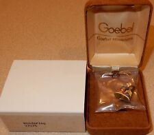 "Olszewski Miniature Goebel DeGrazia  ""Wondering"" New with Box"