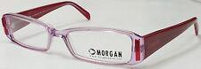 MORGAN 201014-8828 Brille / Brillengestell / Damen Ausverkauf UVP 95€ eyeglasses