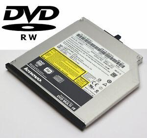Dvd-Rw DVD Multi IV Lenovo THINKPAD T400 T400s T410s T420s T430s 45745N7 #V902