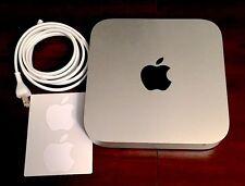 Apple Mac Mini 5,1 (Mid-2011) 2.3GHz Intel Dual Core i5 2GB RAM 500GB Storage