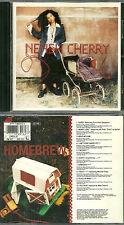 CD - NENEH CHERRY : HOMEBREW / COMME NEUF - LIKE NEW