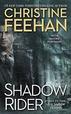 Shadow Rider (Shadow Riders Novel, A) by Christine Feehan