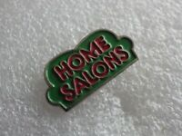 Pin's vintage collector pins collection publicitaire home salon LOT PG027