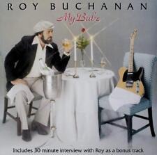 ROY BUCHANAN - MY BABE   CD NEUF