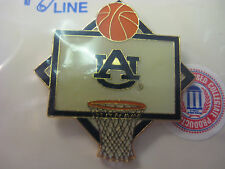Auburn University Pin - Tigers Basketball