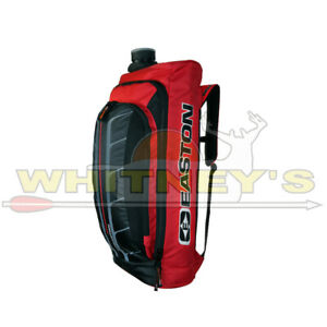 Easton Club XT™ Recurve Pack-Red-424626