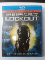 Lockout (Blu-ray Disc Only, 2012)