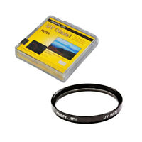 Marumi UV Haze Filter 49mm Professional Photographer Camera Filter
