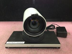 Cisco TTC8-02 Telepresence Precision HD Camera 1080P w/ Adapter | O454
