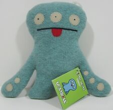 "RARE! Little Uglys ""CINKO"" Blue 7"" UGLYDOLL! A Must Have! RETIRED! Great Gift!"