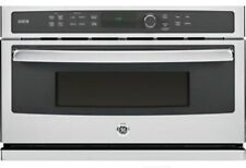 """Profile Advantium 30"""" Stainless Steel Electric Single Wall Oven - Convection - S"""