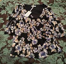 Kaliko V-Neck Floral Tops & Shirts for Women