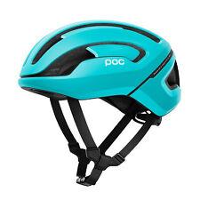 POC Cycling Helmet Omne Air Spin Kalkopyrit Blue Matt Size Sml