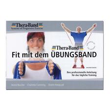 Thera-Band® 45,5m GELB Dünn Leicht Sparpack Theraband