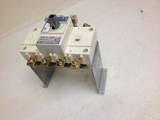Socomec Load Break Switch SIRCO 125A, barely used