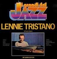 Lennie Tristano - Lennie Tristano (LP, Comp, Mono Vinyl Schallplatte - 50709