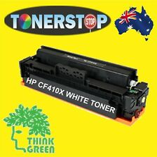 GHOST WHITE TONER CARTRIDGE FOR HP M377 M452 M477 MFP CF410X 8000 PAGE