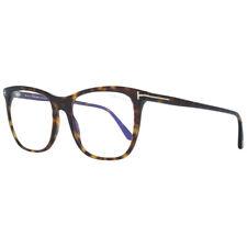TOM FORD FT 5672B 052 Eyeglasses Havana Frame 54mm