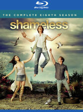 Shameless: The Complete Eighth Season [New Blu-ray] Manufactured On Demand, 3