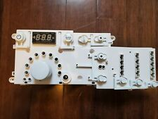 WDAA0501000000 GE WASHER CONTROL BOARD WITH BUTTONS