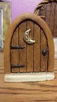 FAIRY DOOR, mouse door, Gnome door, doorway to middle earth, fairy garden