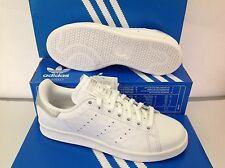 ADIDAS Originals Stan Smith S80342 MEN'S Scarpe da ginnastica, Taglia UK 10/EU 44.5