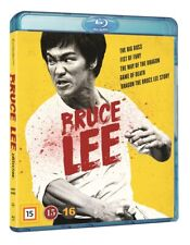 Bruce Lee Collection Blu Ray