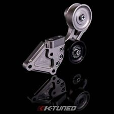 K-TUNED HONDA CIVIC SI EP3 & ACURA RSX DC5 K-SERIES K20 SIDE MOUNT PULLEY KIT
