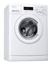 Bauknecht WA Care 824 PS Waschmaschine, weiß