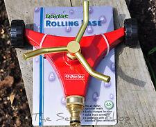 Hosepipe Prato Sprinkler irrigazione 3 BRACCI Heavy Duty IRRIGAZIONE
