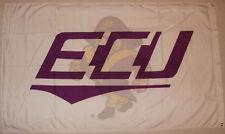 East Carolina University Pirates 3' x 5' NCAA College flag banner, New