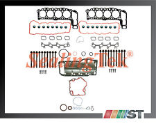 04-07 Dodge Jeep 4.7L V8 Full Gasket Set w/ Head Bolts Kit Magnum 287ci Engine
