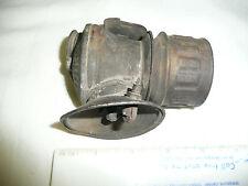 Auto Lite Carbide Miner's Lamp