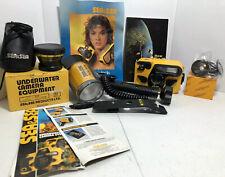 New listing Sea & Sea MotorMarine Underwater 35mm Camera with Accessories