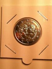 Pièces de 2 euros de Belgique, année 2011