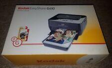 Kodak EasyShare G610 Printer Dock ( New with all Accessories )